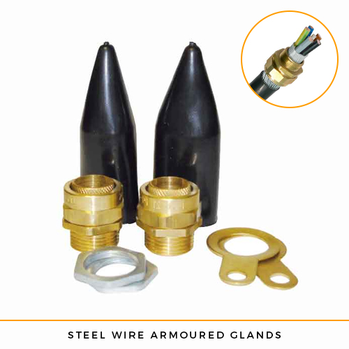 SWA Cable Glands