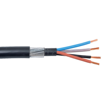 SWA-cable-4-core-2.5mm