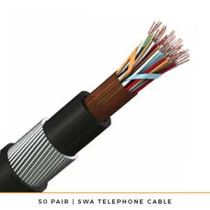 swa-50-pair-telephone-cable