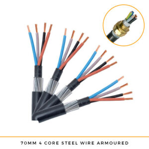 SWA-cable-4-core-70mm