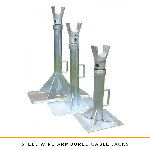 SWA Cable Jacks & Accessories