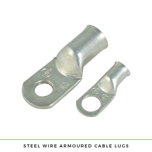 SWA Cable Lugs